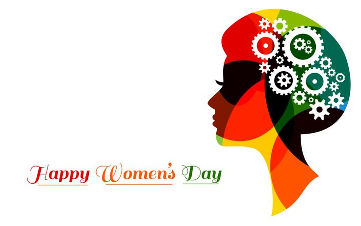 """""""May every woman know she is important, she is valued & she is worthy of respect!""""  Happy International Women's Day! Celebrating the bold & intelligent women in our lives today."""