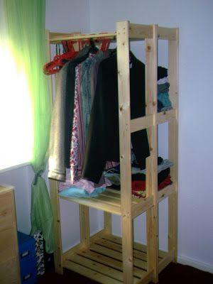 albert mobile clothes rack bricolage pinterest ikea penderie et classique. Black Bedroom Furniture Sets. Home Design Ideas