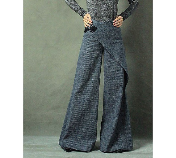 Luuki New Spring pants (no longer listed, but cute)  LOVE THESE, the waist treatment is amazing                                                                                                                                                                                 More