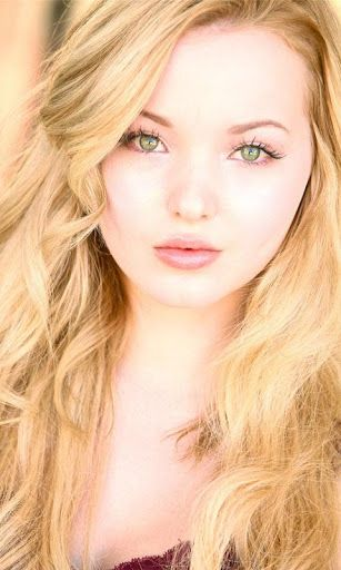 Dove Cameron HD Wallpapers application for Dove Cameron fan club download. It's free! You can set these images on you mobile and tablet screen background. We provides you best quality high definition images of Dove Cameron.Dove Olivia Cameron (born January 15, 1996) is an American actress and singer who stars in the Disney Channel Original Comedy series, Liv and Maddie. Cameron portrays both identical twins, Liv and Maddie on the show.Dove Cameron first made her big appearance as Holly...