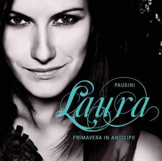 La Bella Laura Pausini