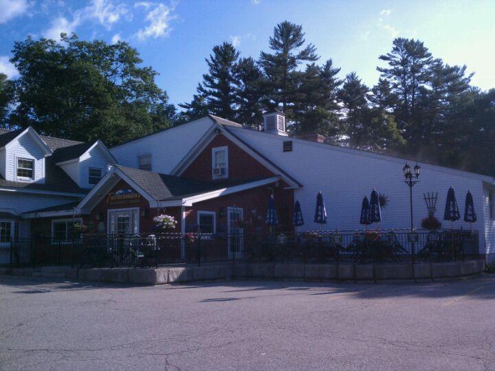 Tuckerman Restaurant North Conway Nh