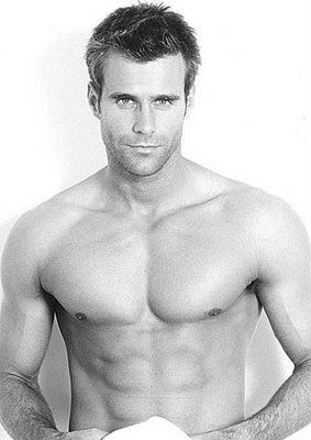 Cameron Mathison/Ryan Lavery AMC also modeled ;.)