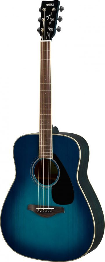 Yamaha FG820 Acoustic Guitar Launched at NAMM 2016