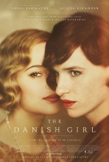 Watch The Danish Girl (2015) Online