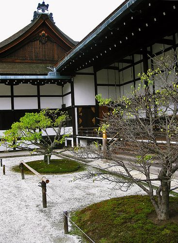 Kyoto Imperial Palace5