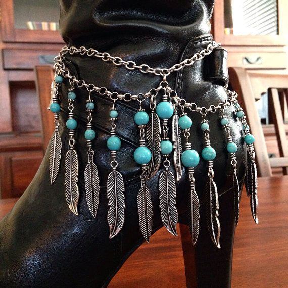 Boot Jewelry Boot Bracelet Boot Bling Boot Charms by DorysBoutique. $45.00