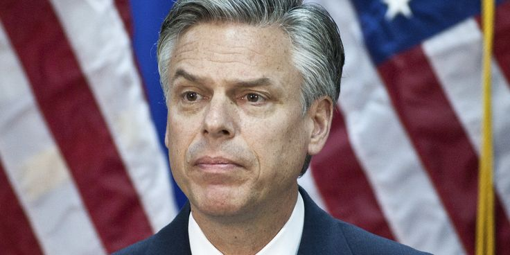 Jon Huntsman And Other Republicans Call On Donald Trump To Drop Out Of The Race | Huffington Post