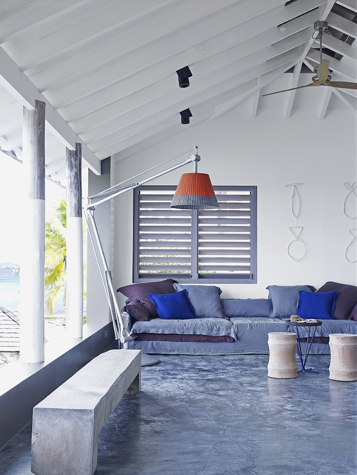 Karin Meyn | Styling Bonaire, beach look