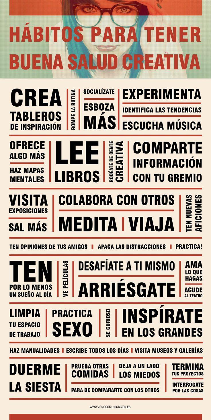 """""""Si te emociona lo que haces,estás creando, de lo contrarioestas obedeciendo""""  www.janocomunicacion.es"""