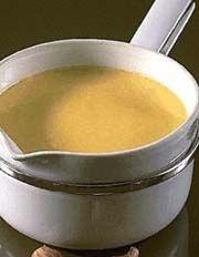recette Beurre blanc Nantais