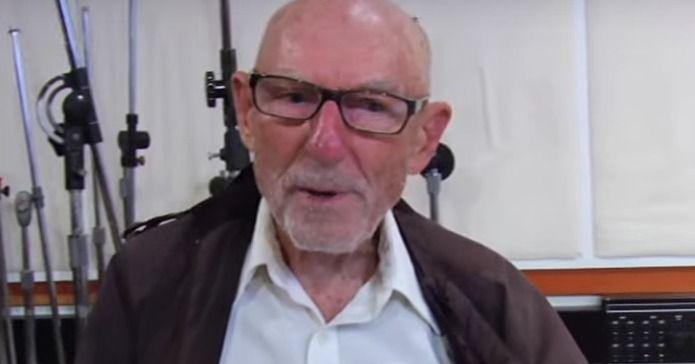 Erik Bauersfeld, the Voice Behind Star Wars's Admiral Ackbar, Dead at 93
