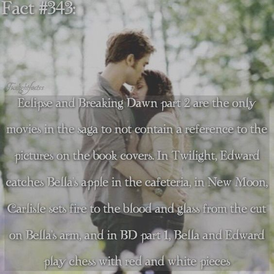 Twilight Wedding Quotes: Breaking Dawn Part 1 And 2 Are The Same Book
