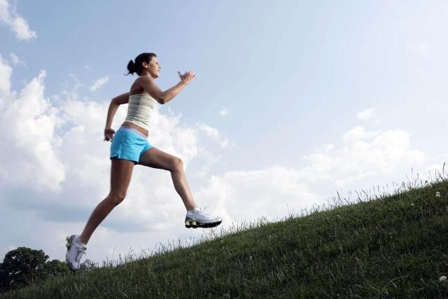 how to avoid lactic acid build up