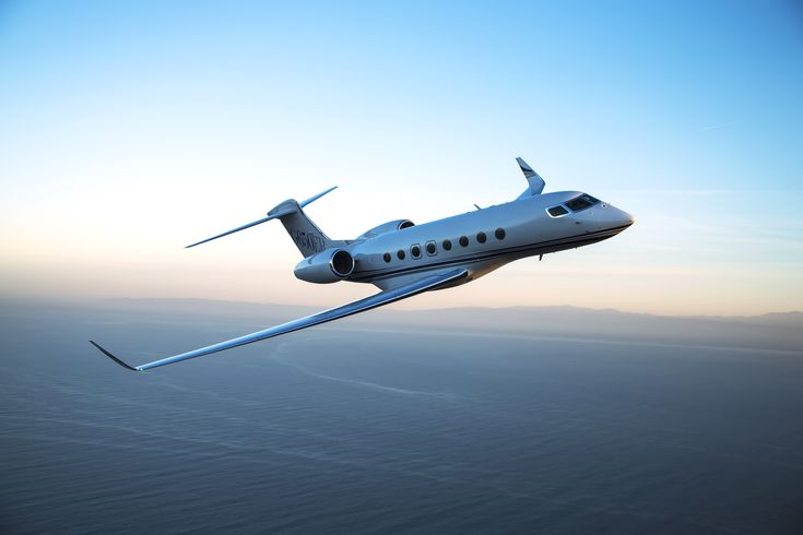 Gulfstream G650ER Gets Certified by the Federal Aviation ...