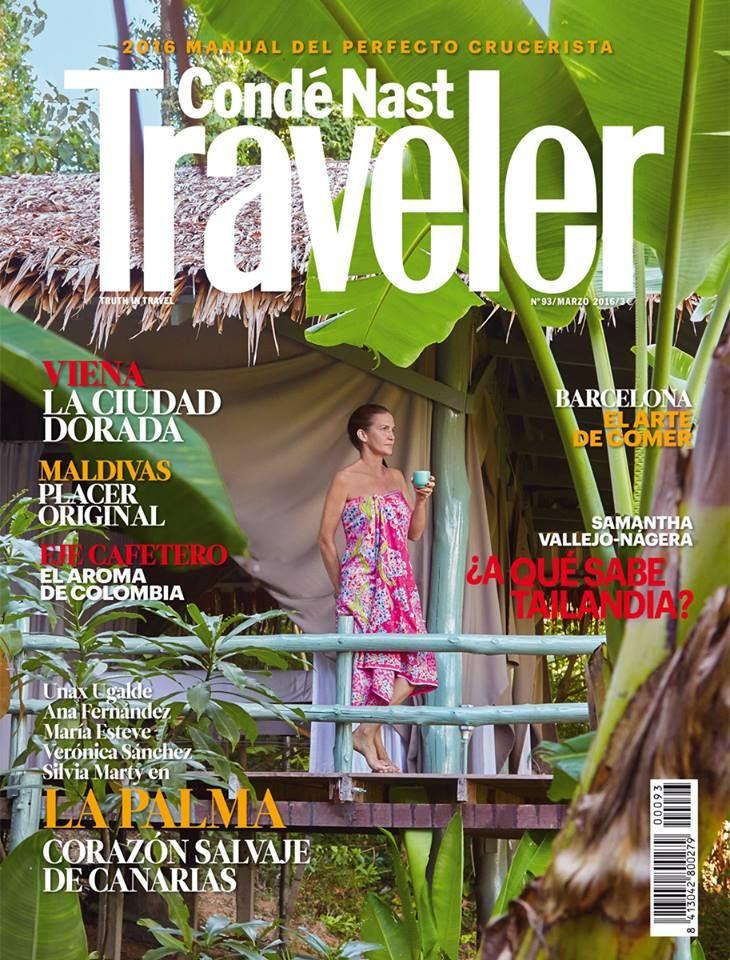 Revista Traveler Número 93 http://goo.gl/hG9Dvf