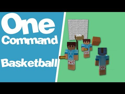 how to add more commands to one command block