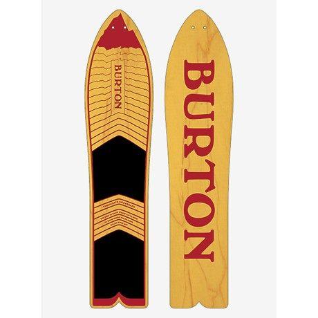 BURTON The Throwback