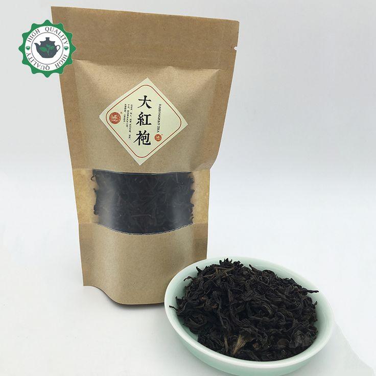 2016 Top grade Chinese Oolong tea DaHongPao Big Red Robe Da Hong Pao Tea 50g health care China Oolong Tea green slimming tea♦️ SMS - F A S H I O N  http://www.sms.hr/products/2016-top-grade-chinese-oolong-tea-dahongpao-big-red-robe-da-hong-pao-tea-50g-health-care-china-oolong-tea-green-slimming-tea/ US $1.78