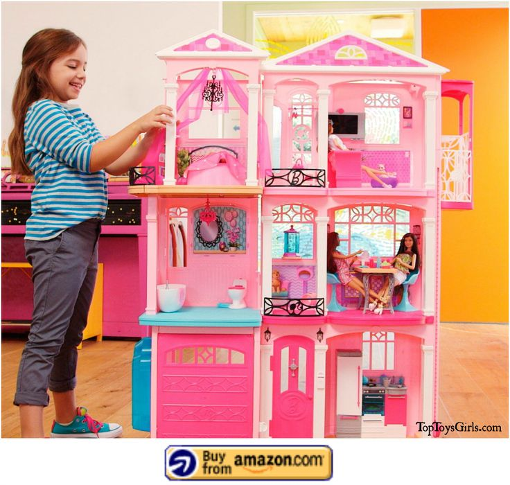 9c2e07b854a42d787c0a68966a5034c5 barbie dream house toy organization 25 unique barbie house with elevator ideas on pinterest Barbie Dreamhouse at bayanpartner.co
