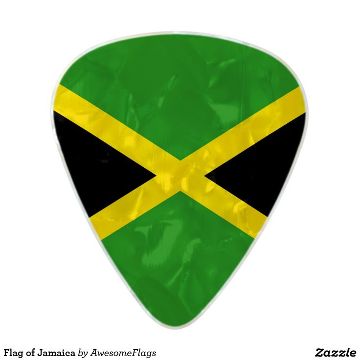 flags of jamaica