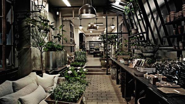 Garbo Interiors © Calle Bengtsson