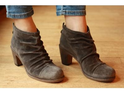 I MUST have these booties!