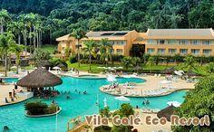 Pacotes Vila Galé Resort em Angra dos Reis neste final de ano #angradosreis #rio #pacotes #viagem