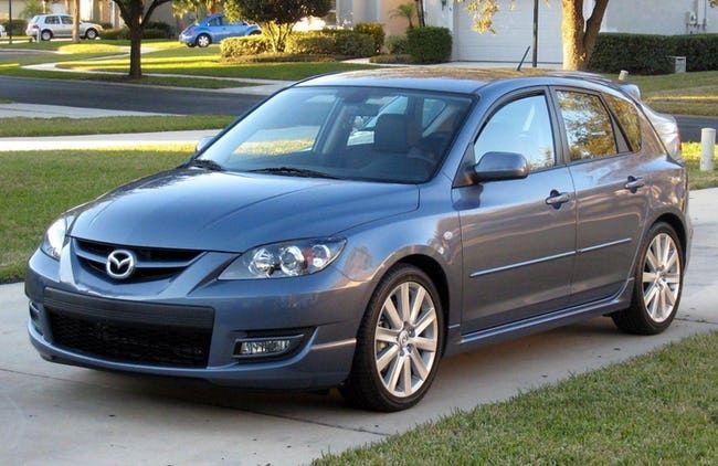 All Mazda Models List Of Mazda Cars Vehicles