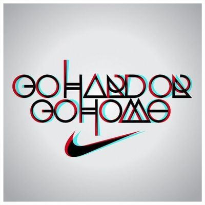 Go hard in your LAYOP gear.  Check us out at www.LAYOP.com.  Go Hard or Go Home!