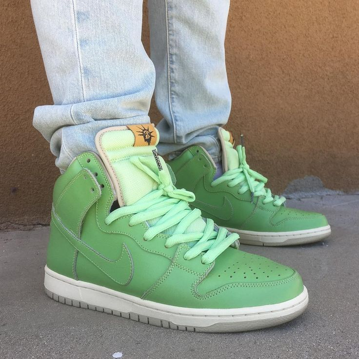 discount sale 36754 a7b0d nike sb dunk statue of liberty for sale christmas