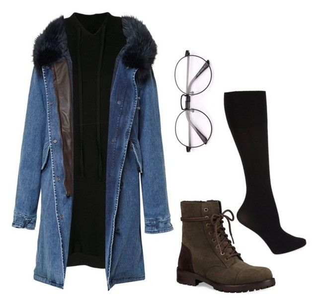 """For your winter"" by eirenechoo on Polyvore featuring Unravel, Mr & Mrs Italy, UGG and Berkshire"