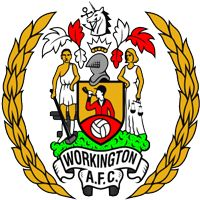 Workington A.F.C. is an English football club from Workington, Cumbria.The club competes in the Northern Premier League and play their home matches at Borough Park, which has a capacity of 3,101 (500 seated, 2,601 standing). The club play in red, and are known locally as the Reds. The club is often referred to as Workington Reds to distinguish it from Rugby League club Workington Town. The Reds' traditional rivals are Carlisle United and Barrow.