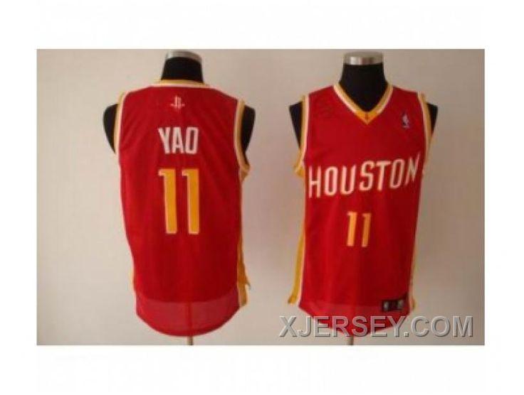 http://www.xjersey.com/nba-houston-rockets-11-yao-ming-redspecial-edition-cheap.html NBA HOUSTON ROCKETS #11 YAO MING RED(SPECIAL EDITION) CHEAP Only $34.00 , Free Shipping!