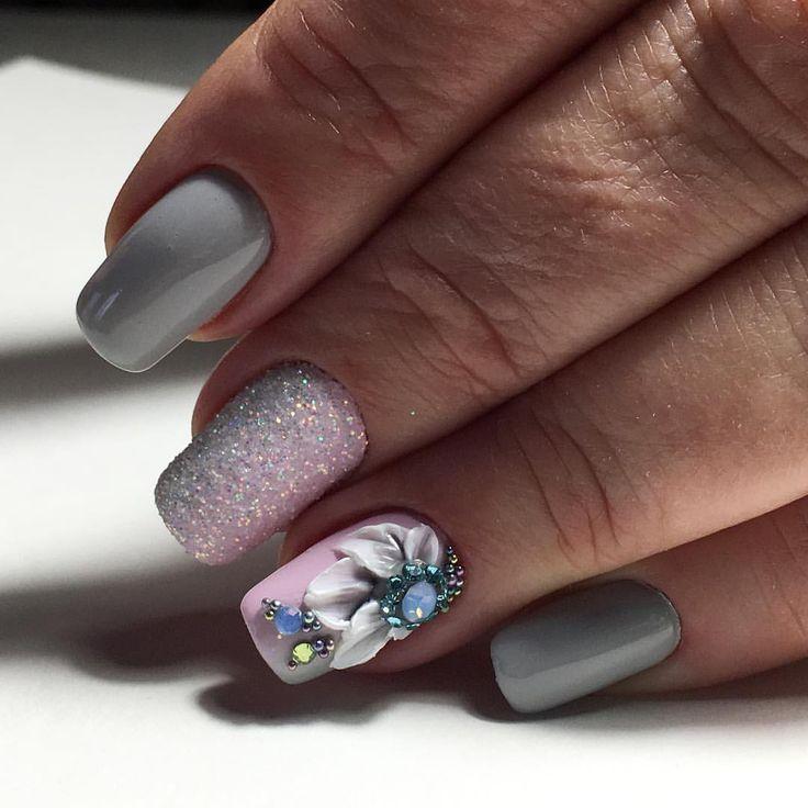 nails shellac