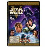 Star Wars: Episode V - The Empire Strikes Back (1980 & 2004 Versions, Widescreen Edition) (DVD)By Mark Hamill
