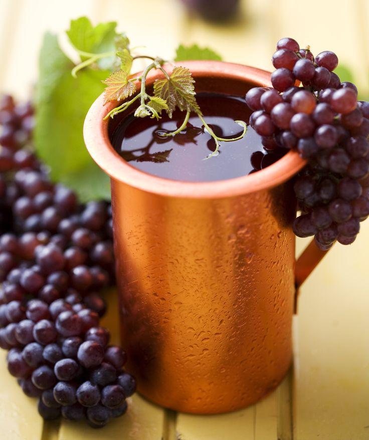 Cretan aromatic wine!