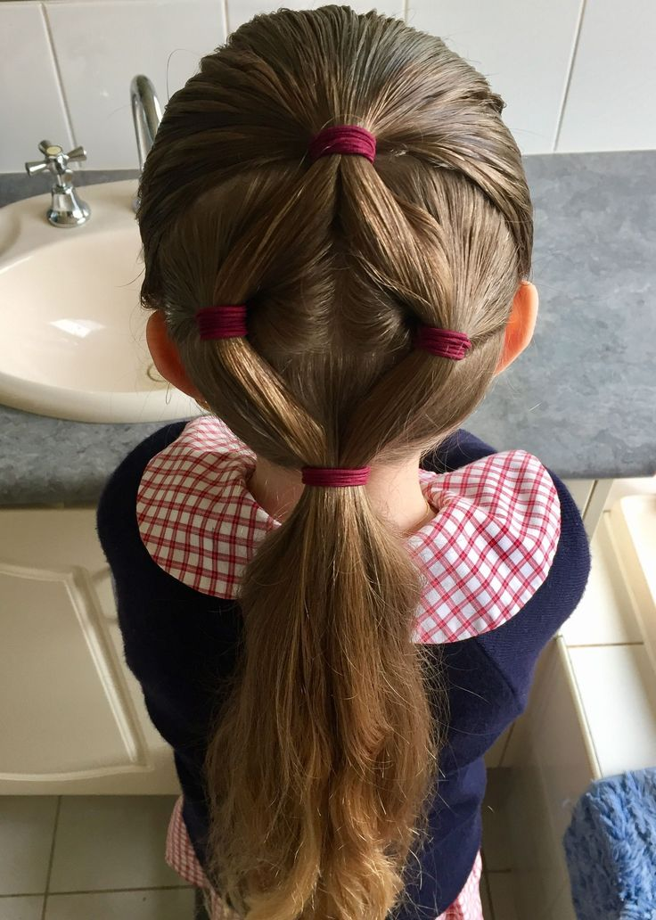 42 Cute Hairstyles for Girls Toddlers
