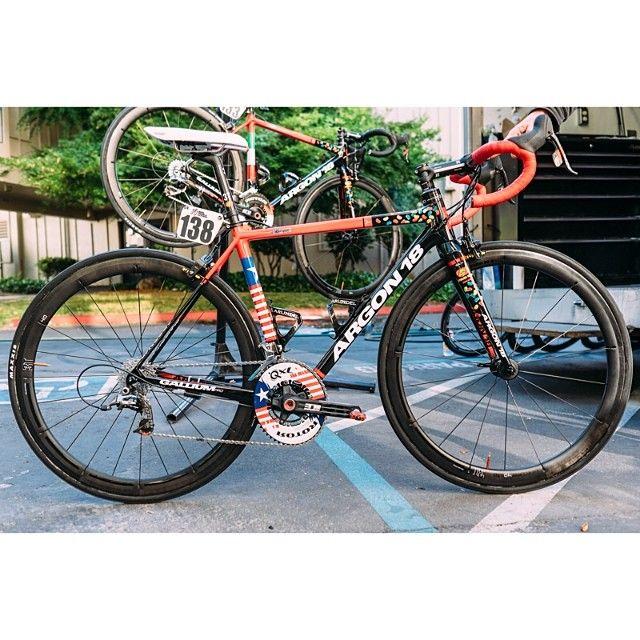 dfitzger:  By johnprolly: Freddie's bike…