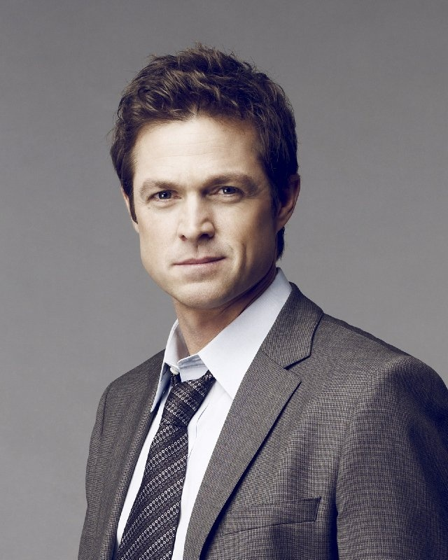 Eric Close- I really miss Without A Trace! Martin