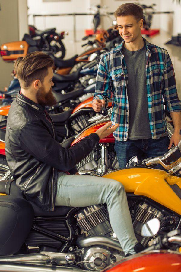 FÉNIX DIRECTO (@Fenix_Directo) | Twitter ¿Qué garantía tiene una moto de 2ª mano? Te lo contamos en el blog de @Fenix_Directo