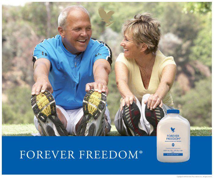 Forever Freedom €37.31