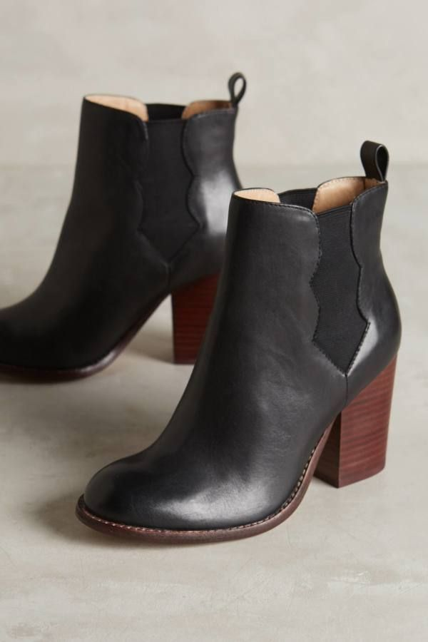 Splendid Magnolia Chelsea Boots: http://www.stylemepretty.com/living/2015/09/18/the-best-boots-booties-for-fall/