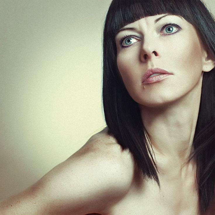 Photo: Olga Tkachenko. Model: Olga Tkachenko