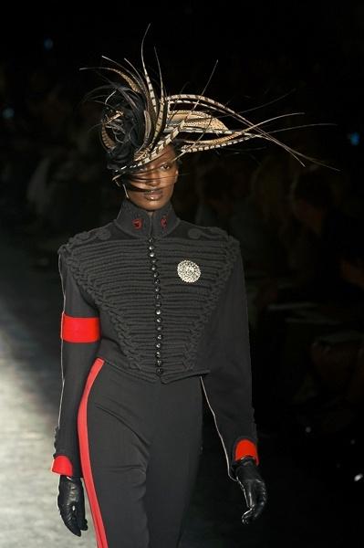 17 Best images about Fashion on Pinterest   Catwalk models ...