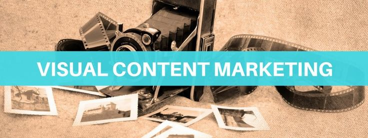 Visual Content Marketing: cos'è e quali tool gratuiti utilizzare