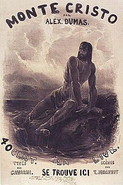 Image illustrative de l'article Le Comte de Monte-Cristo