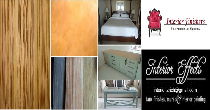 1000 images about interior on pinterest furniture mid for Interior paint effects
