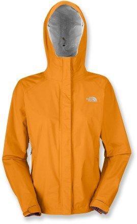 appropriate hiking rain gear