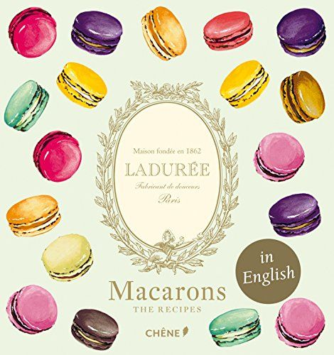 A terrific French Chocolate Macaron Recipe from Parisian pastry chef David Lebovitz, author of The Great Book of Chocolate
